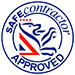 Clarke Roofing Southern Ltd is accredited by Safe Contractor